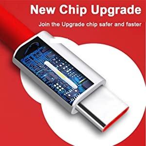 new chip