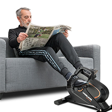 Magnetic Mini Exercise Bike