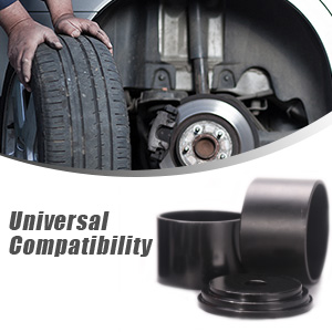 removal and installation of wheel bearings