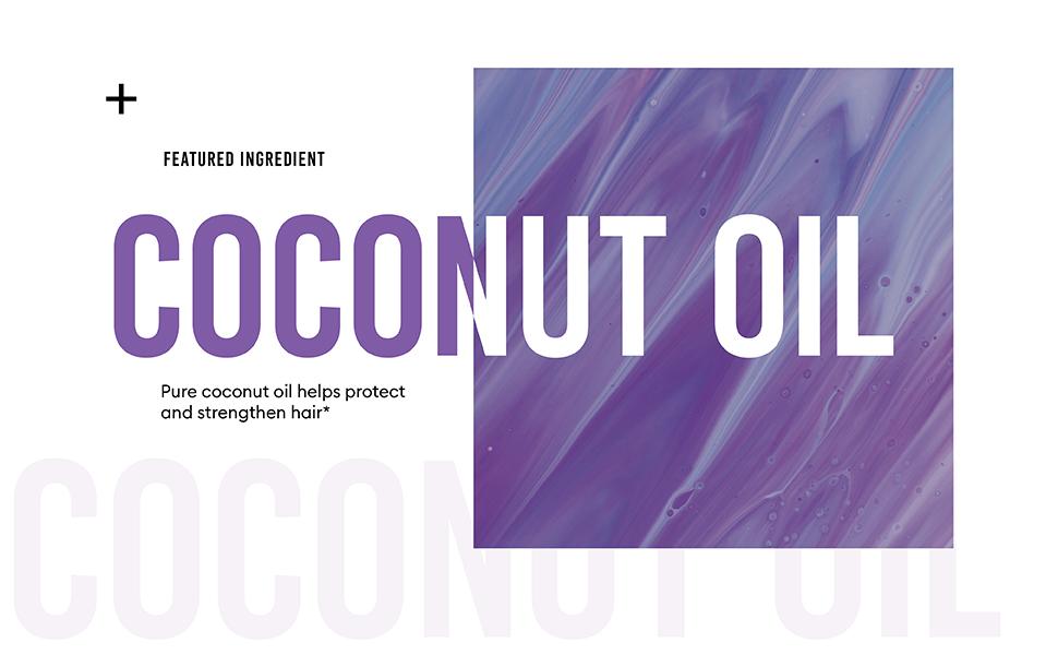 coconut oil biotin hair nails skin rejuvenate antioxidants rich fatty acids regrowth