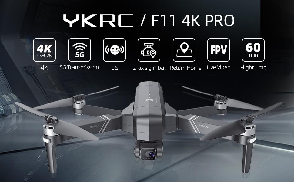 YKRC F11