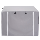 grey dog bed for 30 inch crate 30 inch crate cover 36 inch dog crate cover 30 inch