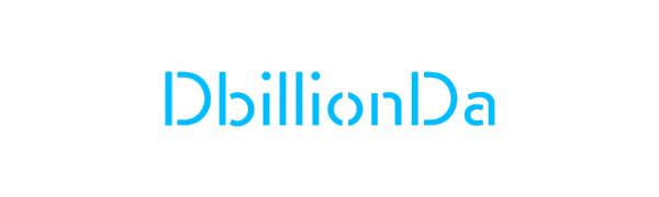 DbillionDa logo