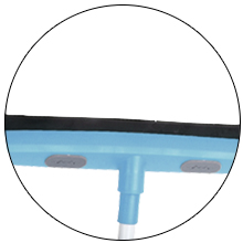 Squeegee Blade for window glass door wall tiles mop cleaning tool for home and office use outdoor