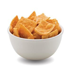 WonderSlim Weight Loss Cheddar Cruncher Diet Snack