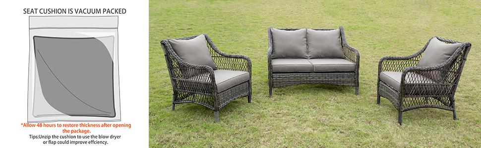 patio cushion