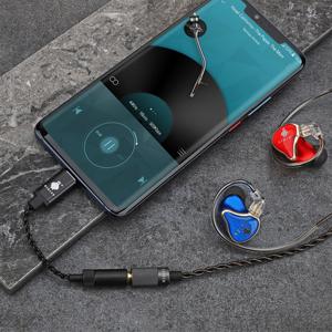 Enhance Hi-Fi Quality Sound & Noise Reduction