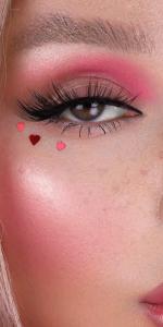 vibe glamnetic lashes