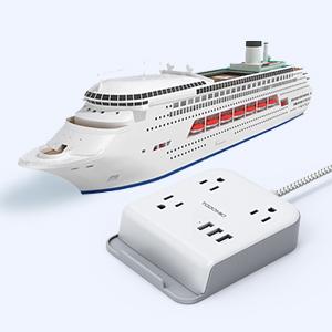 portable power strip