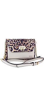 Crossbody Bag Vegan Clutch Vegan Crossbody handbag Wristlet Clutch brentano snake animal print