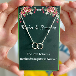 Mothers Day Jewelry Gifts Birthday Gift