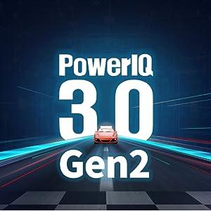 PowerIQ 3.0 (Gen2)