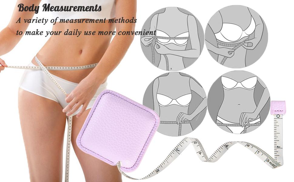 purse tape measure