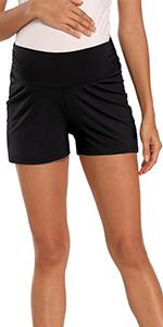Glamix Maternity Shorts