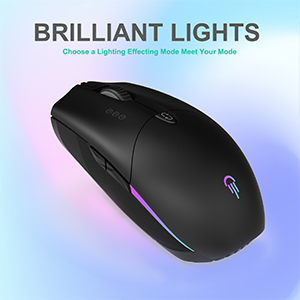 Wireless LED Mouse3