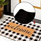 Durable Vinyl Backing  mat