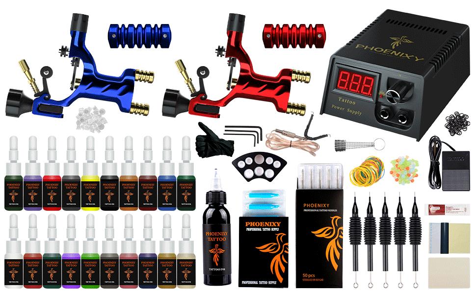 tattoo kit