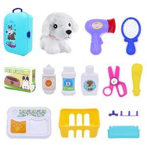 giocattoli per la cura degli animali domestici