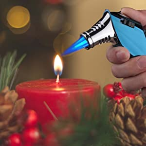 candle lighter