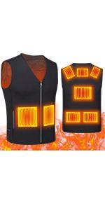 heated apparel