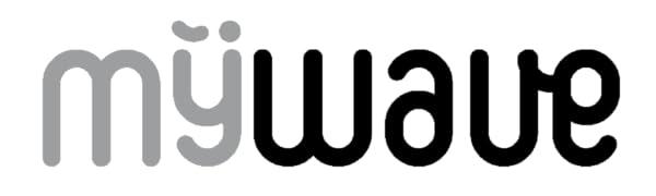 logo mywave