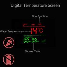 Shower Panel 010