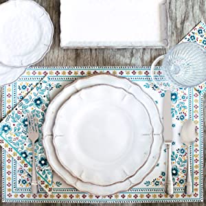 Rustica Antique White Collection
