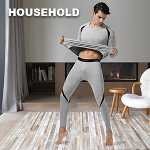 Household Suit