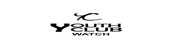 YOUTH CLUB WATCHES