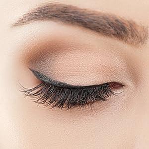 magic eyelashes with eyeliner,magic eyeliner with eyelashes,eyeliner kit,eyelashes kit,best gifts