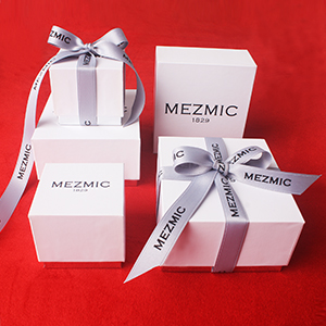 MEZMIC1829 Gift Box  Ribbon