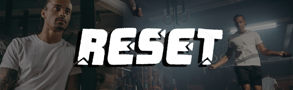 reset footer