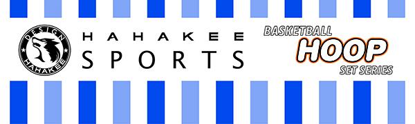 HAHAKEE SPORTS