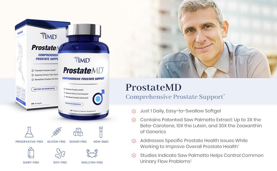 ProstateMD
