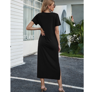 split long dresses for women
