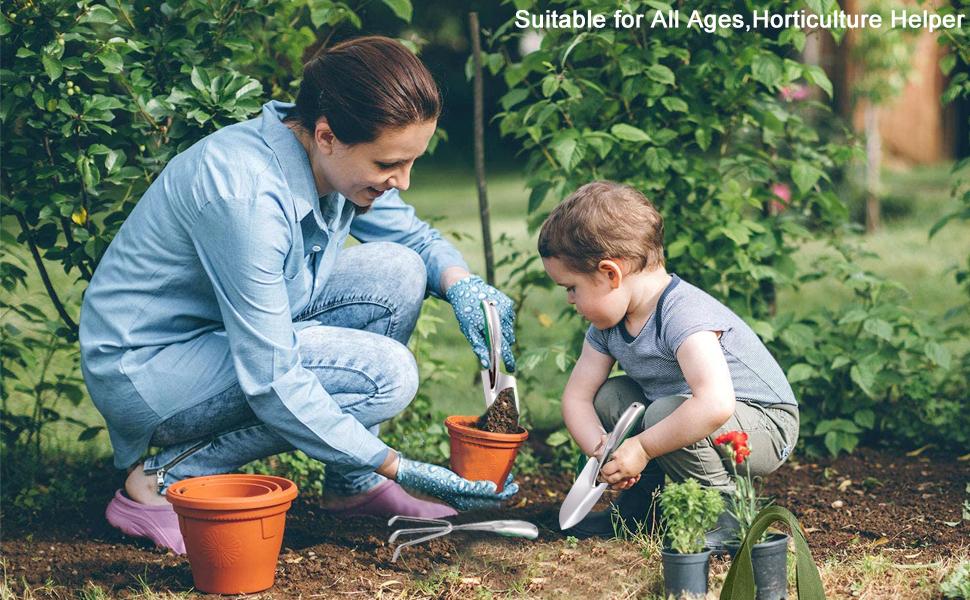garden tools kit