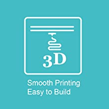 Widely Compatible, Print Smoothly, Easy to Build