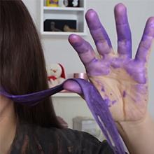 hair paint wax for natural hair