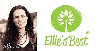Athena Ellie's Best Logo
