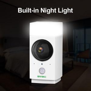 Built-in Sensor Light