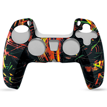 Custom Fitted for Dualshock 5 Controllers