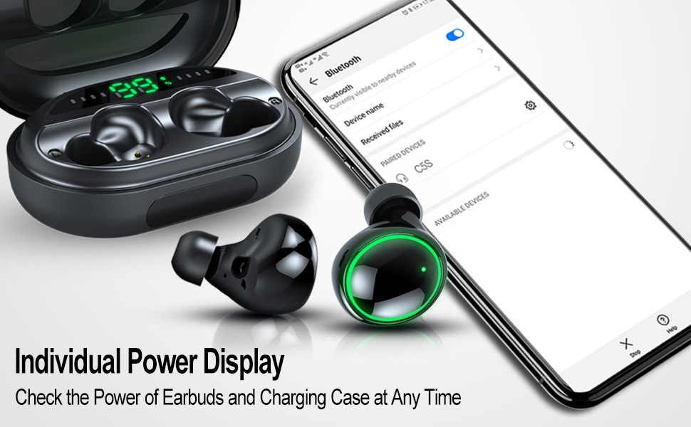 wireless eatbuds