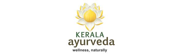 Kerala Ayurveda Logo