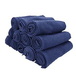 bleach proof salon spa towels
