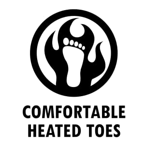 ActionHeat, Heated Toes,