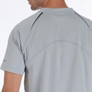 Muezna Shirt back