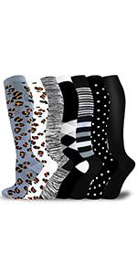 compression socks for women men circulation