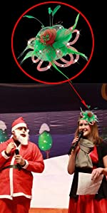 Christmas Stage Play at theater