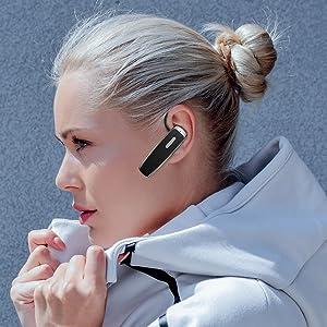 Bluetooth Oreillette