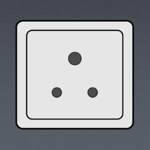 type g socket terminal world convert